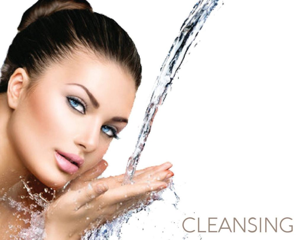 07-CLEANSING