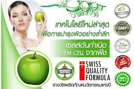 PHYTOCELLTEC™ MALUSDOMESTICA - STEM CELL จากแอปเปิ้ล