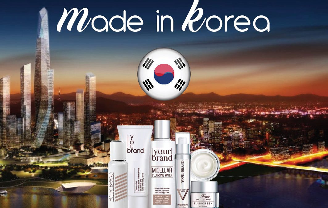 Made in Korea
