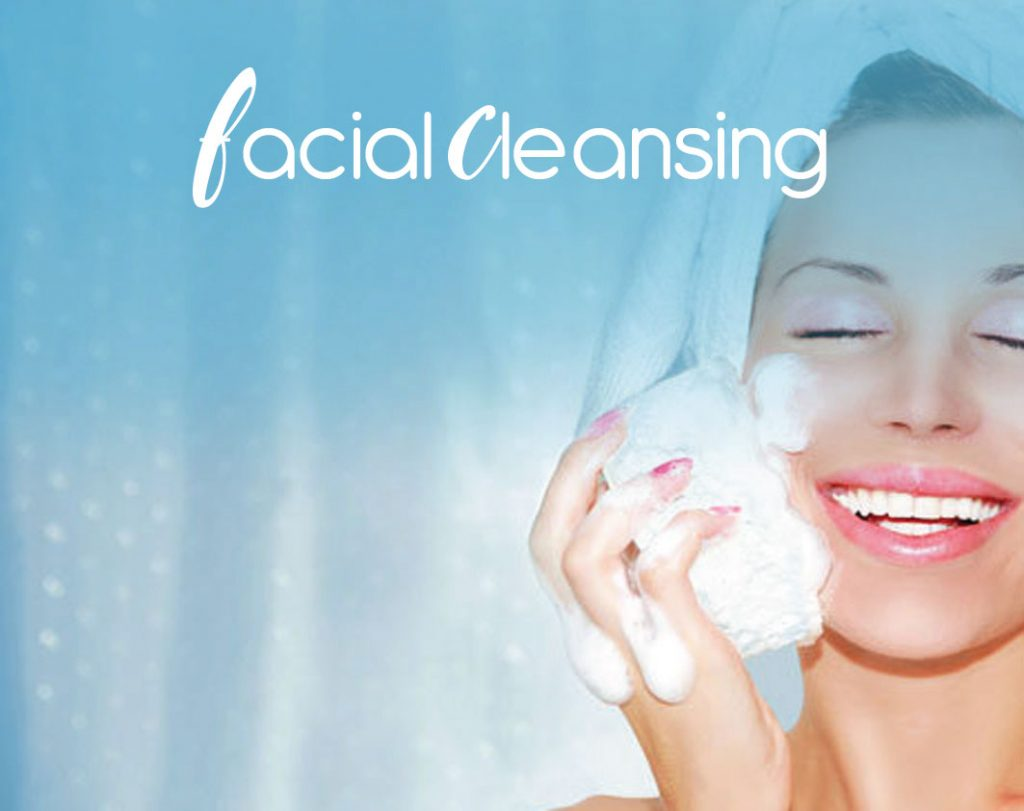 3.Facial Cleansing-1