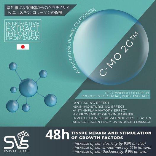 สารสกัด C-MO 2G™