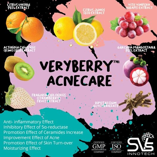 VeryBerry™ ACNEcare